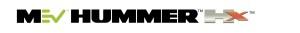 MEV™ HUMMER HX Logo