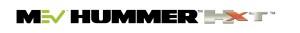 MEV™ HUMMER HX-T Logo