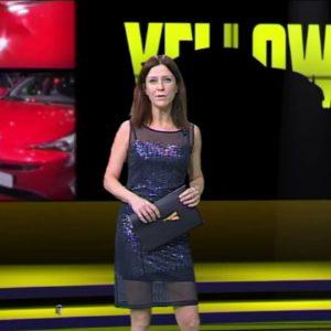 Yellow Motori